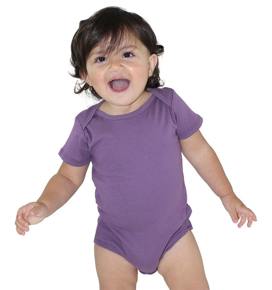 2032ORG Organic Infant One Piece