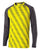 222211 - Holloway Youth Polyester Long Sleeve Training Torpedo Shirt