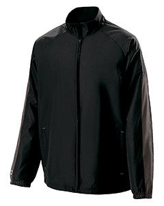 222212 - Holloway Youth Polyester Bionic Jacket