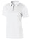 222319 - Holloway Ladies Polyester Textured Stripe Shift Polo