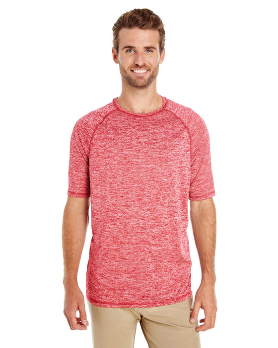 222522 - Holloway Men's Electrify 2.0 Short-Sleeve