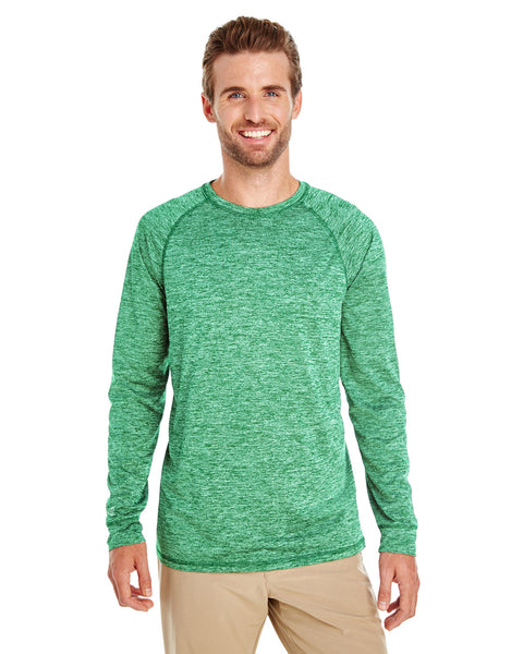 222524 - Holloway Men's Electrify 2.0 Long-Sleeve