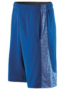 222528 - Holloway Adult Polyester Electron Short