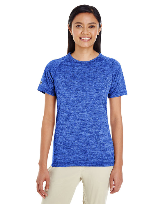 222722 - Holloway Ladies' Electrify 2.0 Short-Sleeve