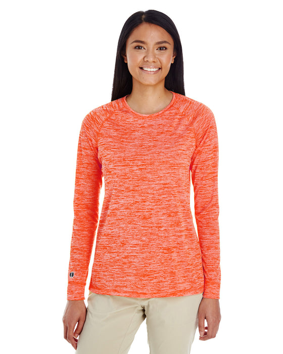 222724 - Holloway Ladies' Electrify 2.0 Long-Sleeve