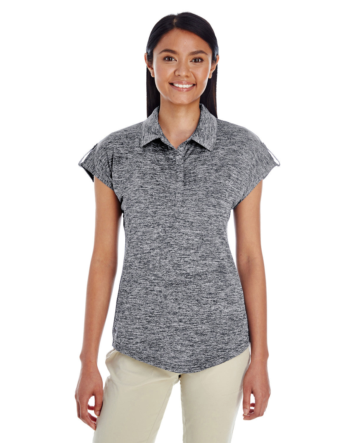222729 - Holloway Ladies' Electrify 2.0 Polo