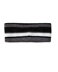 223837 - Holloway Acrylic Rib Knit Comeback Headband