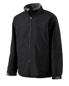 229002 - Holloway Adult Polyester Full Zip Scout 2.0 Jacket