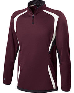 229037 - Holloway Adult Polyester Transform Pullover