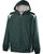 229076 - Holloway Adult Polyester Full Zip Hooded Collision Jacket