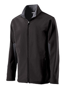 229129 - Holloway Adult Polyester Full Zip Revival Jacket