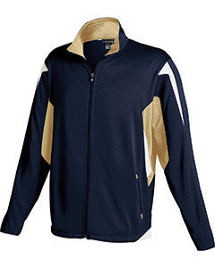 229131 - Holloway Adult Polyester Full Zip Dedication Jacket