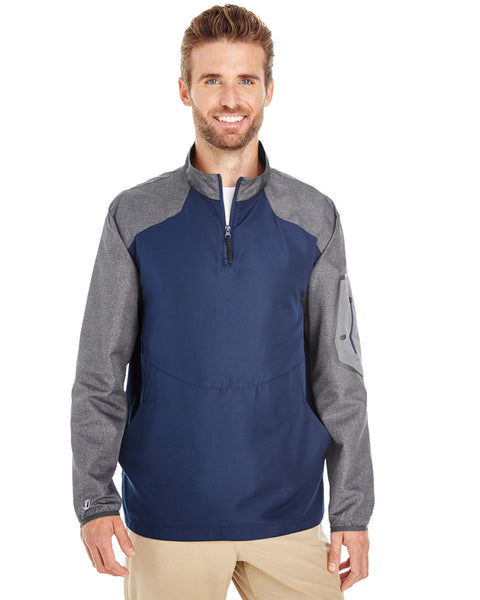 229155 - Holloway Men's Raider Pullover