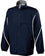 229159 - Holloway Adult Polyester Full Zip Hooded Circulate Jacket