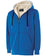 229174 - Holloway Adult Polyester Fleece Full Zip Artillery Sherpa Jacket