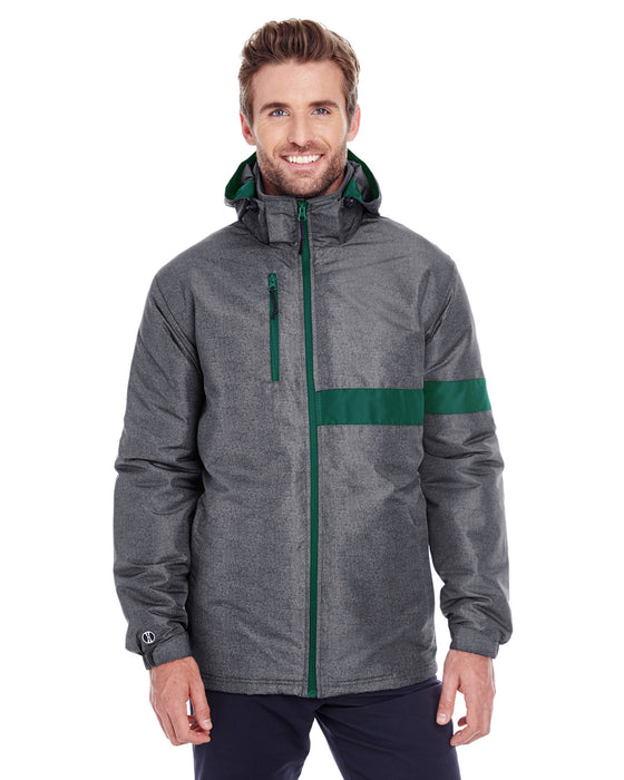 229189 - Holloway Men's Raider Jacket