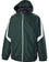 229259 - Holloway Youth Polyester Full Zip Charger Jacket