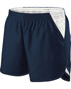 229325 - Holloway Ladies' Polyester Energize Short