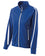 229342 - Holloway Ladies Polyester Full Zip Determination Jacket