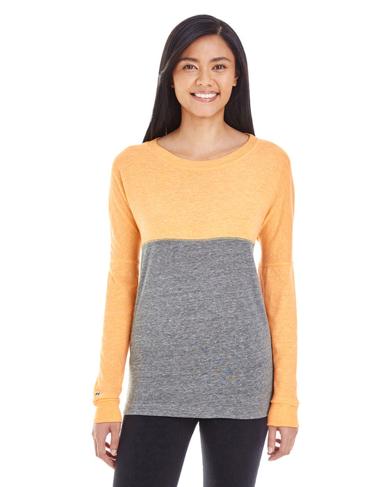 229386 - Holloway Ladies' Low Key Pullover