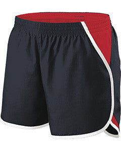 229425 - Holloway Girl's Polyester Energize Short