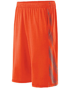 229512 - Holloway Adult Polyester Torpedo Short
