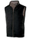 229514 - Holloway Adult Polyester Full Zip Admire Vest