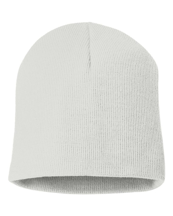 3810- USA-Made 8å_' Inch Knit Beanie
