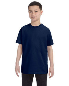 29B - Jerzees Youth 5.6 oz., DRI-POWER® ACTIVE T-Shirt