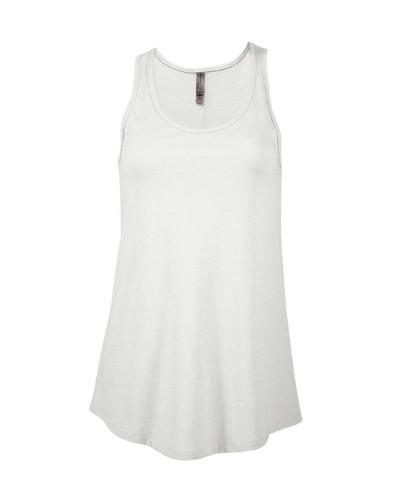P506C - Ladies CVC Flowy Tank