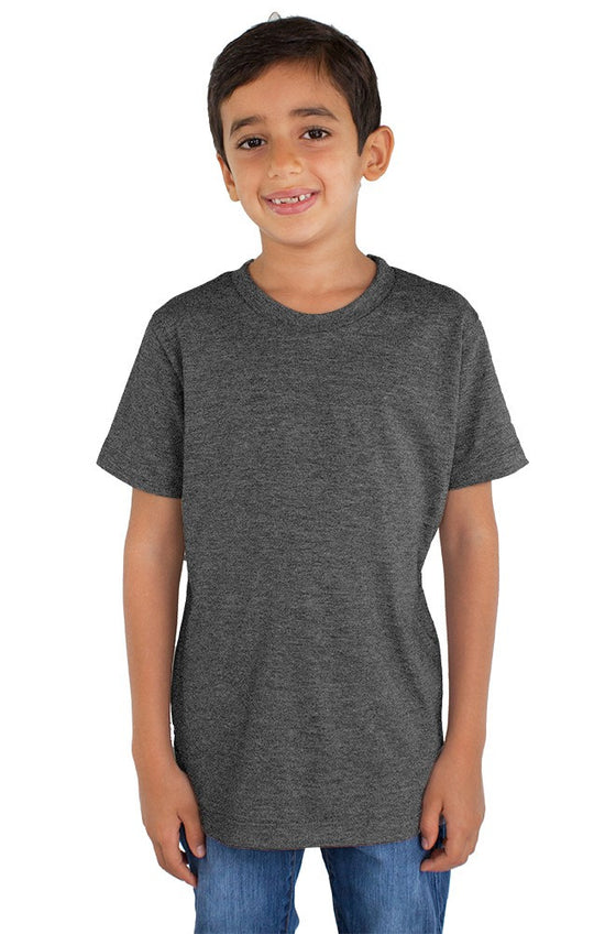 32121 - ECO TriBlend Youth Short Sleeve Tee