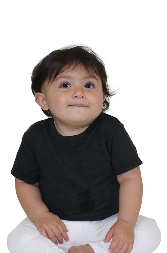 32131 ECO TriBlend Infant Short Sleeve Tee