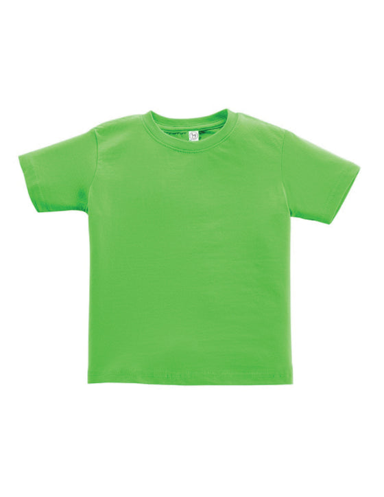 3301T - Toddler Cotton Jersey Tee