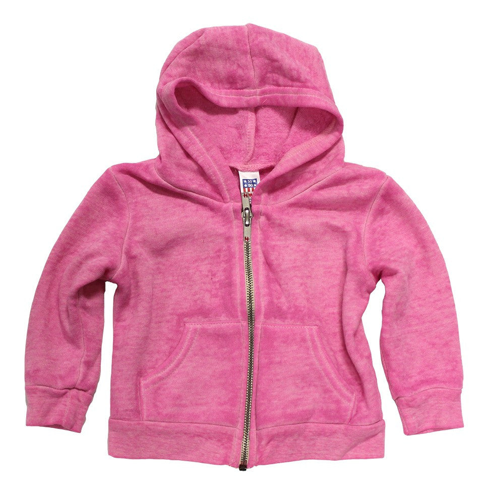 3330BO - Infant Destroyed Wash Fleece Sweatshirt