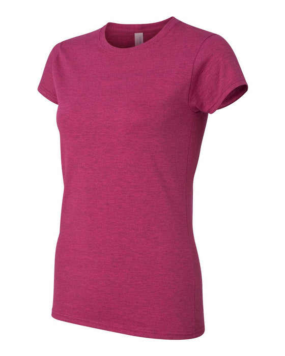 G640L - Softstyle Women's T-Shirt