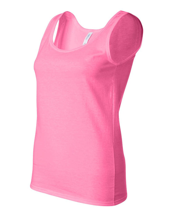 64200L- Softstyle Women's Tank Top