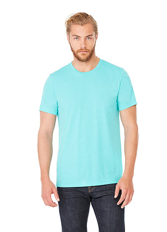 3413 - Unisex Triblend Short Sleeve Tee