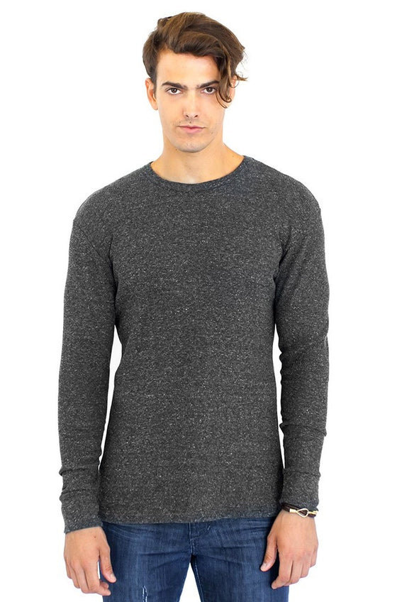 34152 - Unisex ECO Tri-Blend Heavyweight Thermal