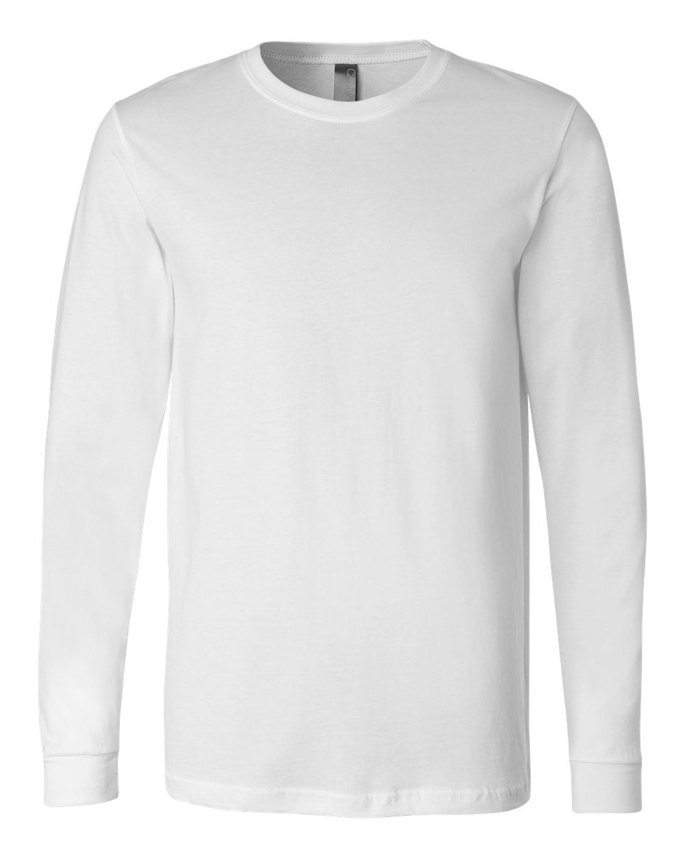 3501 - Long Sleeve Jersey Tee
