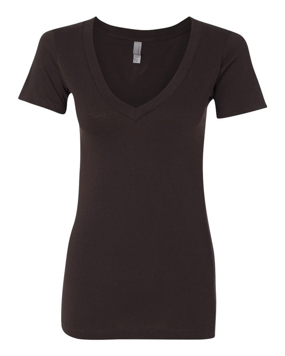 3540 - Women's The Deep V
