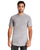 3602 - Next Level Men's Cotton Long Body Crew