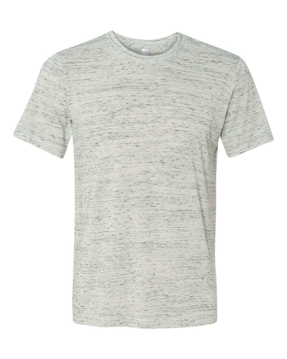 3650 - Unisex Cotton/Polyester Tee