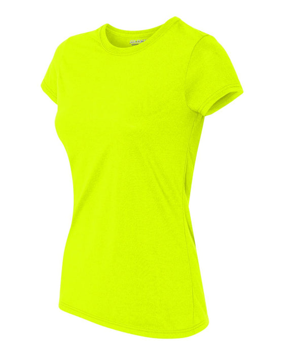 42000L- Performance Women's T-Shirt