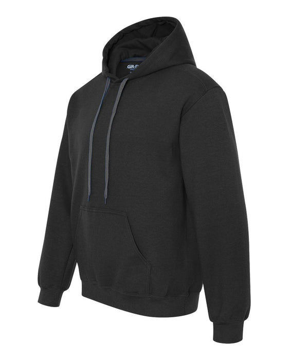 92500- Premium Cotton Hooded Sweatshirt