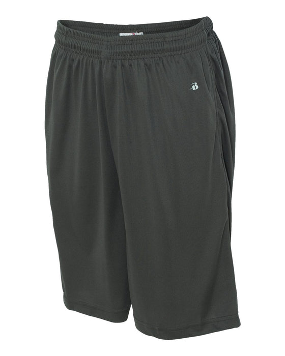 4119 - B-Core Pocketed Shorts