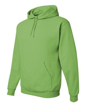 Jerzees - NuBlend Hooded Sweatshirt - 996MR