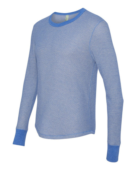 4318-- Camp Long Sleeve Eco Thermal