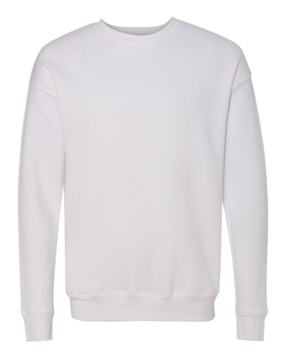 3945 - Unisex Drop Shoulder Sweatshirt