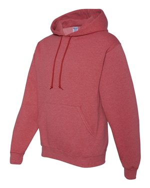 996M - NuBlend Hooded Sweatshirt