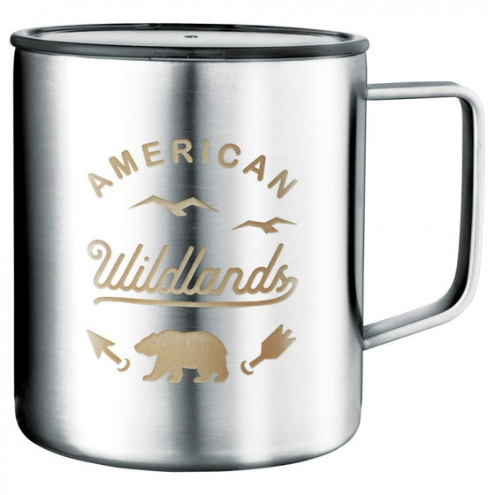 1625-76 - Rover Copper Vacuum Insulated Camp Mug